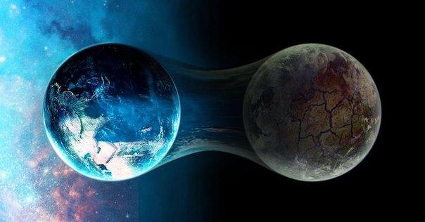 Ο Μύθος του Νιμπίρου Παίρνει Σάρκα και Οστά. Επιστήμονες Εντοπίζουν Μακρινό Αντικείμενο στο Ηλιακό Σύστημα.