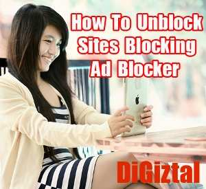 overcome ad blocker detection
