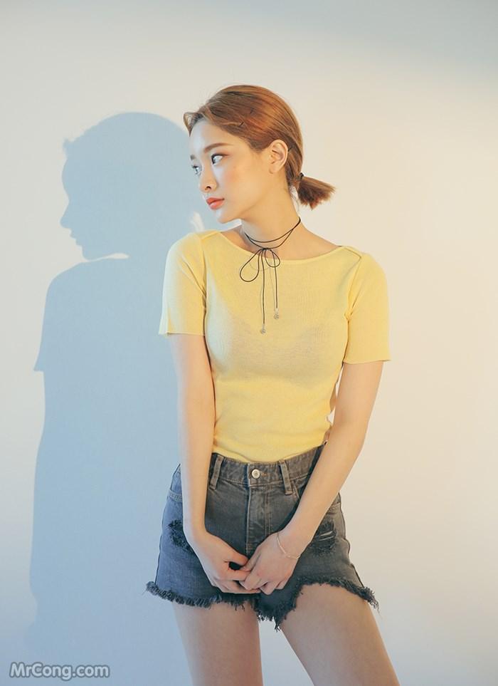 Image MrCong.com-Jeong-Ah-BST-thang-11-2016-030 in post Người đẹp Jeong Ah trong bộ ảnh thời trang tháng 11/2016 (32 ảnh)