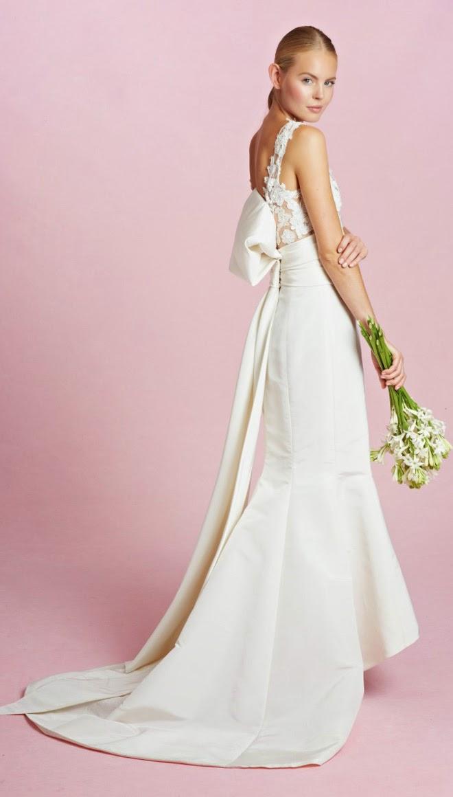 Oscar De La Renta Bridal Fall 2015 Belle The Magazine