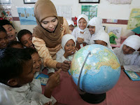 Lowongan kerja Pengajar di APLUS Cabang Meulaboh