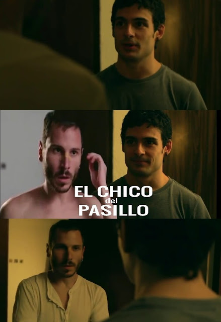El chico del pasillo, film