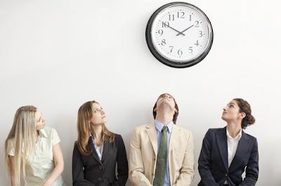 Memperhatikan Hal-hal Kecil Saat Wawancara Kerja