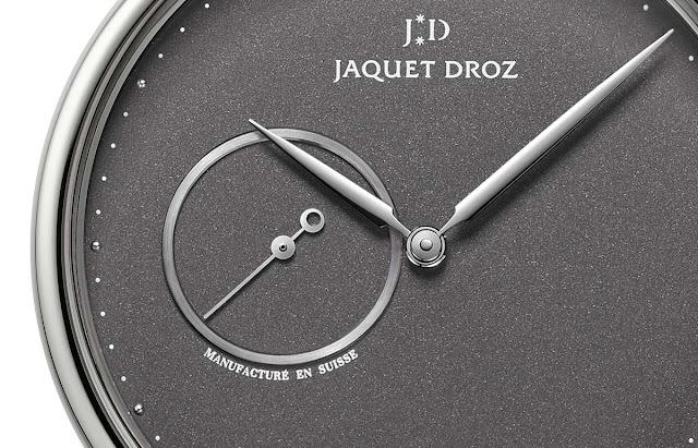 Jaquet Droz Astrale Grande Heure Minute