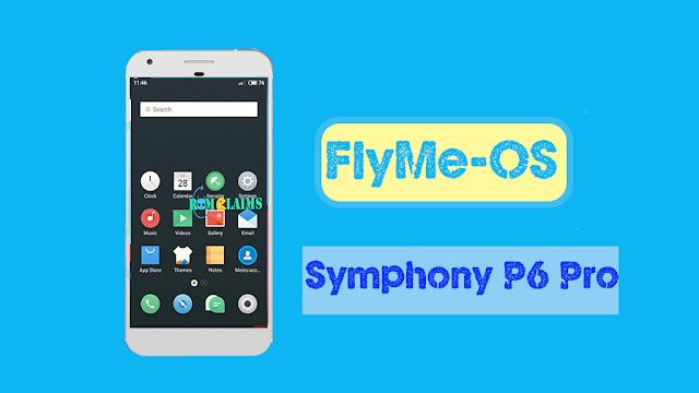 MT6735] [64-bit] [5 0 1] Flyme OS 6 v7 1 17 For Symphony P6