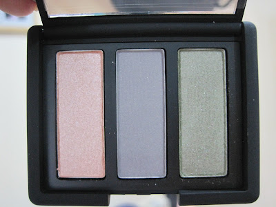 Nars Delphes Eyeshadow Trio
