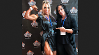 Female bodybuilding: Why weight training is essential for obtaining that desirable figure which is feminine as well as strong? (Part 2)