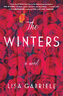 All about The Winters by Lisa Gabriele