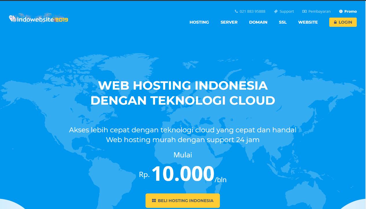Indowebsite