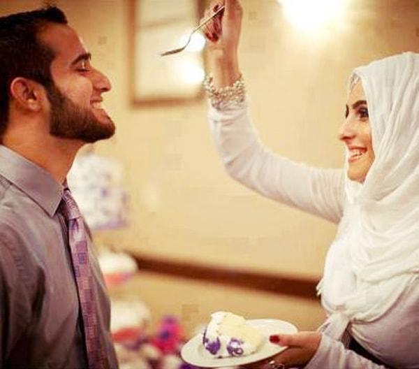 Best Muslim Couple DP, Muslim Girls DP
