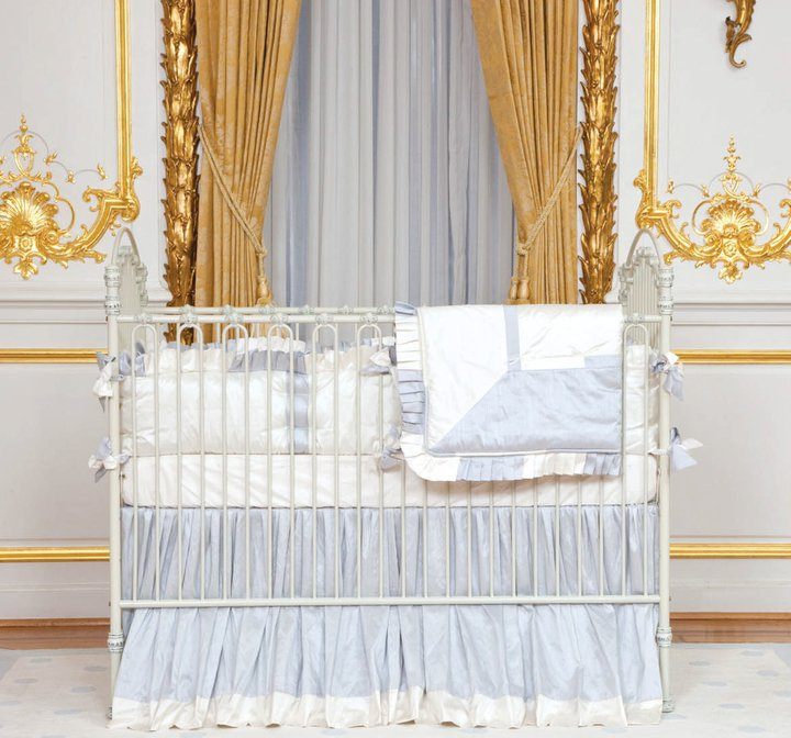 Designer Baby Bedding By Nava S Designs The Real