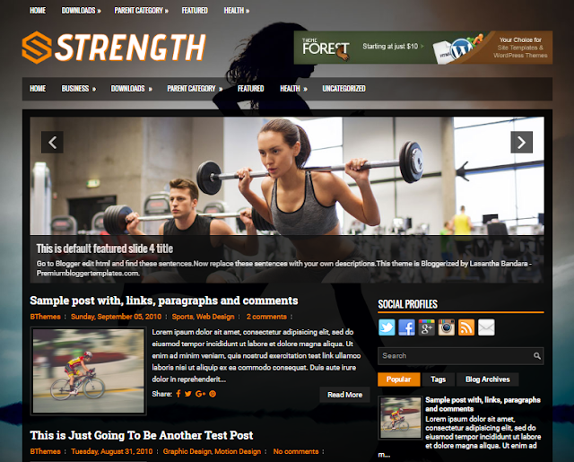 Strength Blogger Template                                                                                                                                                                                                                                                                                 http://blogger-templatees.blogspot.com/