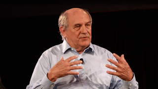 Middlebury Professor Apologizes To Rioters For Inviting Charles Murray