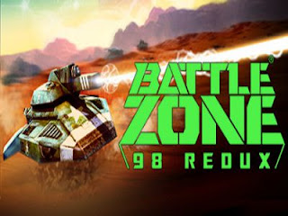 Download Battlezone 98 Redux Game Full Version