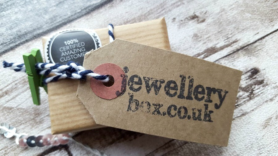 Sterling Silver Jewellery, Jewellery Box, The Style Guide Blog, Style Blog, UK blog