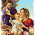 Shared responsibility: Feast of the Holy Family of Jesus, Mary, and Joseph (A) (30th December).
