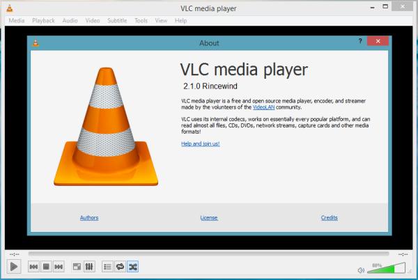 Fitur baru VLC Media Player