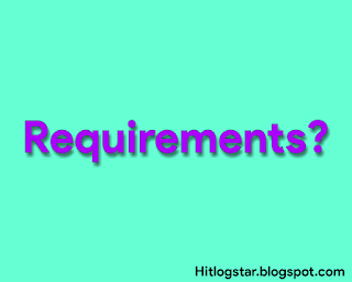 What Is Requirements
