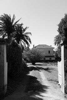 Maison Route des Salins