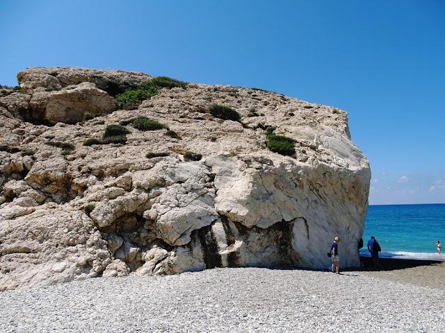 Cypr zwiedzanie samochodem