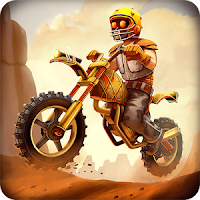 Trials Frontier Apk Mod (Unlimited Money)