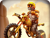 Download Trials Frontier Apk Mod (Unlimited Money) v4.3.0 Terbaru 2016