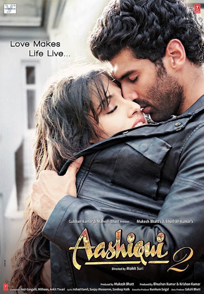 Aashiqui 2 (2013) 720p Hindi BRRip Full Movie Download extramovies.in Aashiqui 2 2013