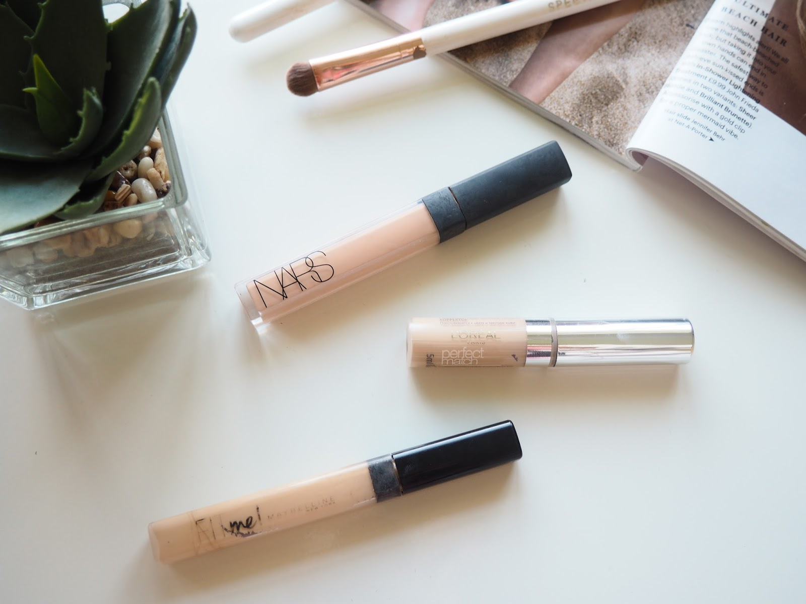 3 Concealers That Actually Cover Up Dark Circles It's Cultured