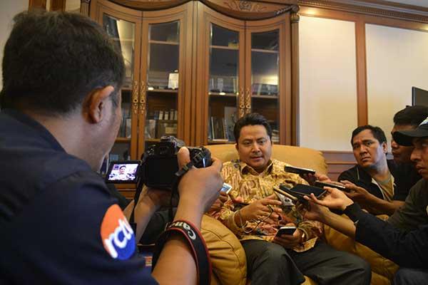 bank indonesia waspadai penggesekan kartu ganda