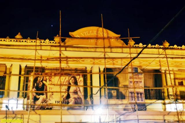 1927 Serafin Villanueva calle real iloilo city