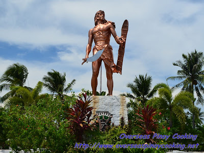 The Lapu-Lapu Shrine