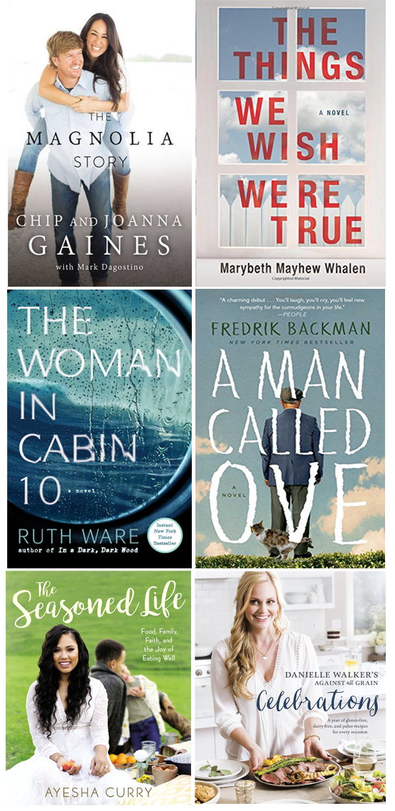 2016 Fall Reading List | Savor Home