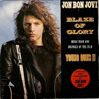 Bon Jovi – Blaze Of Glory