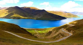 2019西藏旅遊推薦-西藏經典9日