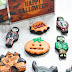 Halloween Themed Treats From Biscuiteers