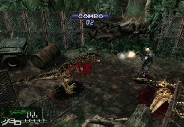 DOWNLOAD DINO CRISIS PS1 FOR ANDROID