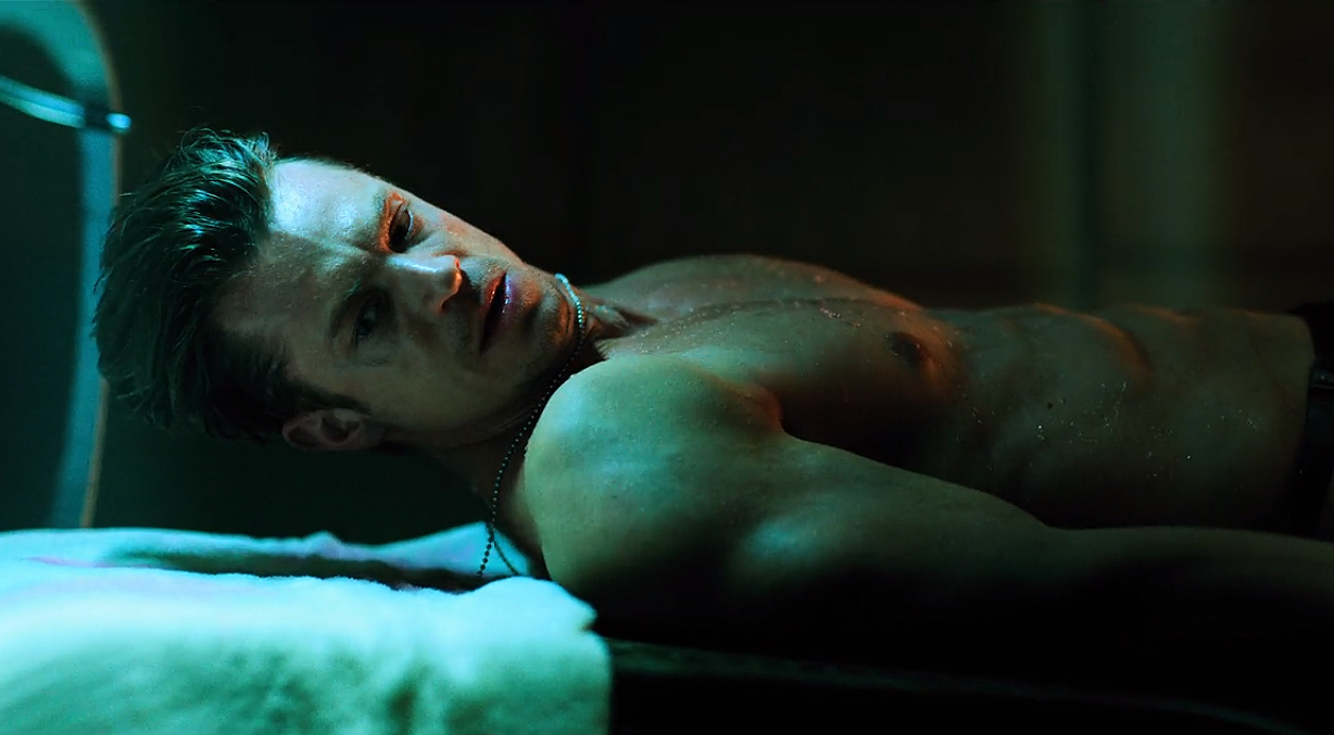 Altered Carbon Male Frontal trustmovies: two new series come to netflix streaming