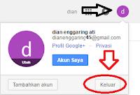 Masuk gmail