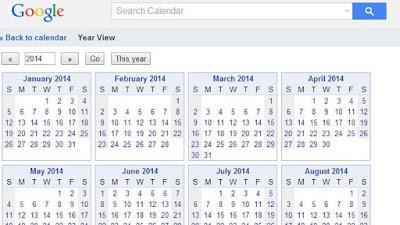 apa itu google calendar