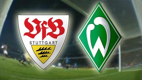 VfB Stuttgart vs Werder Bremen Highlights