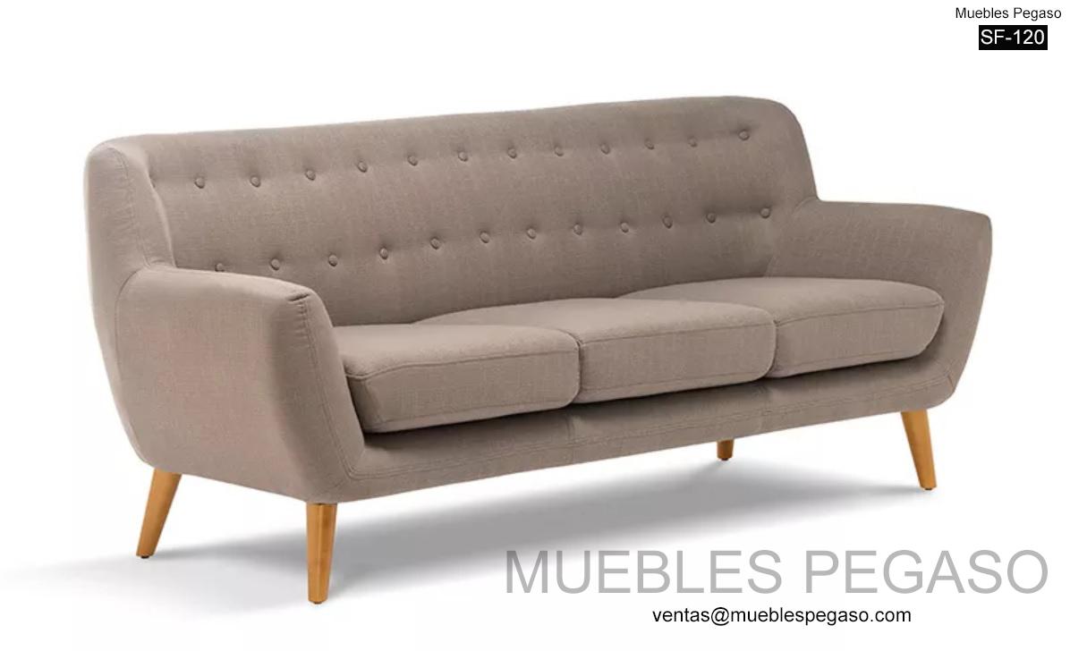 Muebles pegaso sofas modernos fabrica de muebles for Muebles sofas modernos