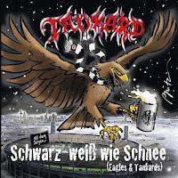 Ο metal ύμνος της Άιντραχτ Φρανκφούρτης
