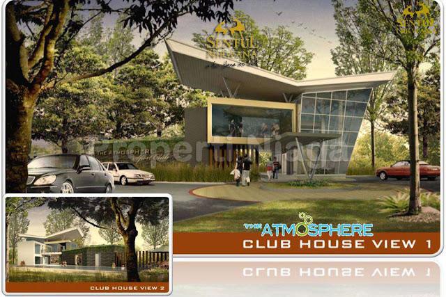 View-Club-House-Cluster-The-Atmosphere-Sentul-Nirwana