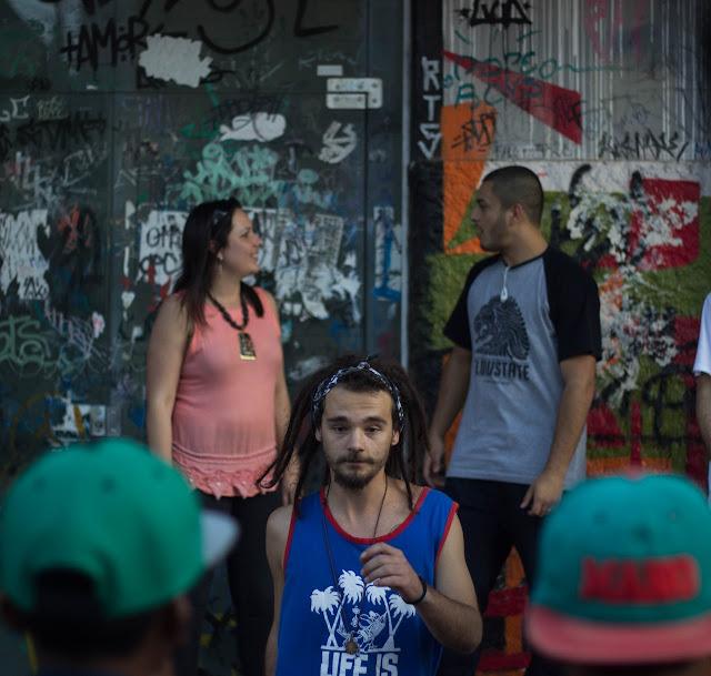 """O MC,Beatmaker, skatista Lucas Sasset lança o EP """"ECO"""""""