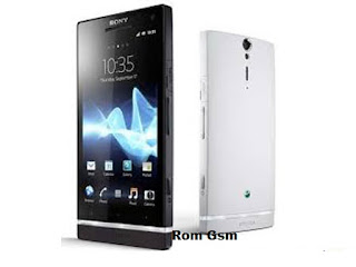 Firmware Download Sony Xperia S LT26i