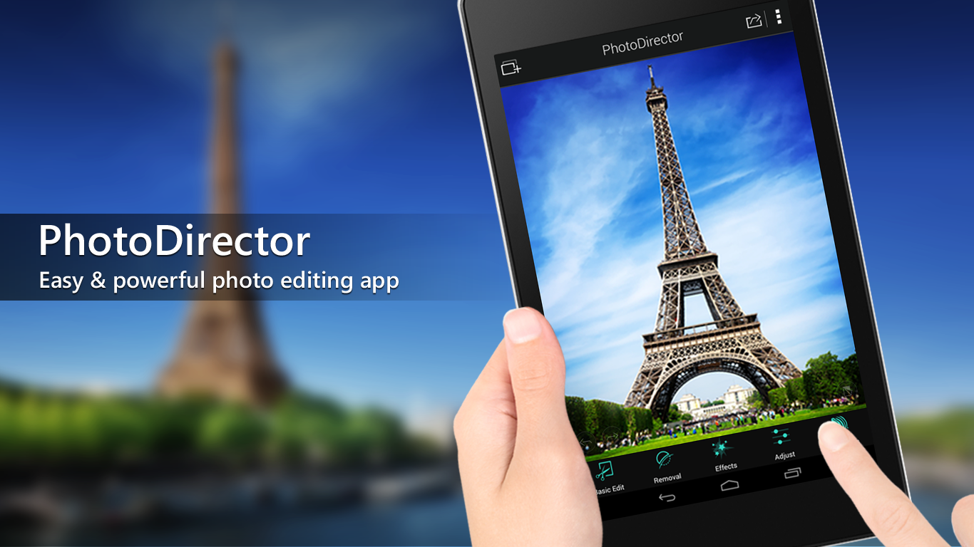 Tech Tutorials India: Top 3 Photo Editing Apps For Android