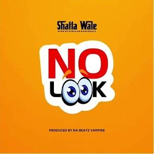 Download Audio   Shatta Wale - No Look