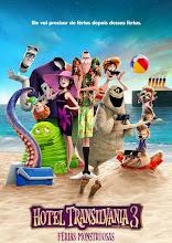 Hotel Transilvânia 3 – Férias Monstruosas – Blu-ray Rip 720p | 1080p e 4K Torrent Dublado / Dual Áudio (2018)