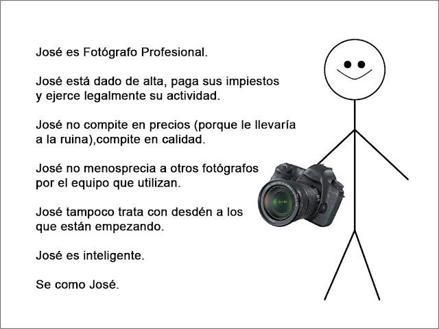 Sobre Fotógrafos Profesionales