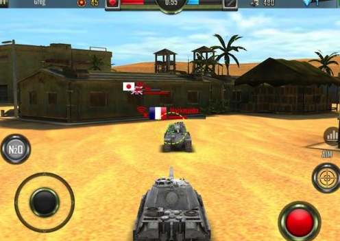 Iron Force Android App Free Download - Free Download ...